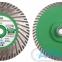 Алмазный диск Distar Turbo Duplex по граниту - 1